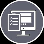 Icon Webdesign Optimierung