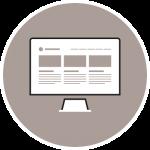 Icon WebdesignPrototyp
