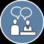 Icon Webdesign Beratung